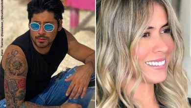 Lowe León confirma que su esposa está embarazada