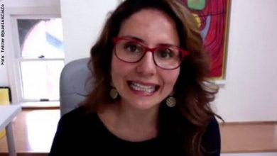 Paola Ochoa dice que dar leche materna es de países subdesarrollados