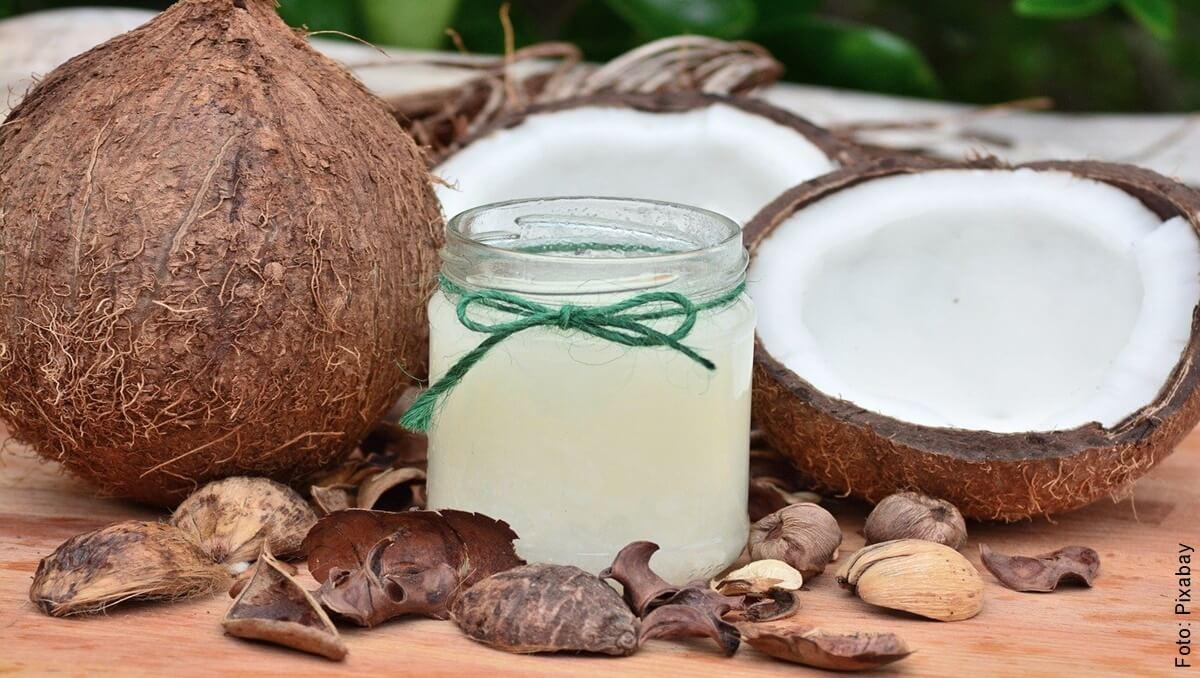 ¿Para qué sirve el aceite de coco? ¡Lo vas a amar!