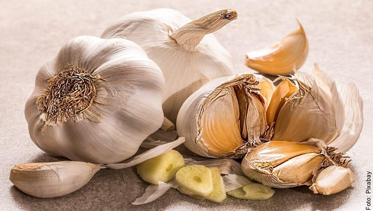 ¿Para qué sirve el ajo en ayunas? Empieza a consumirlo
