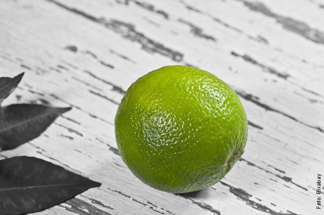 foto de limón
