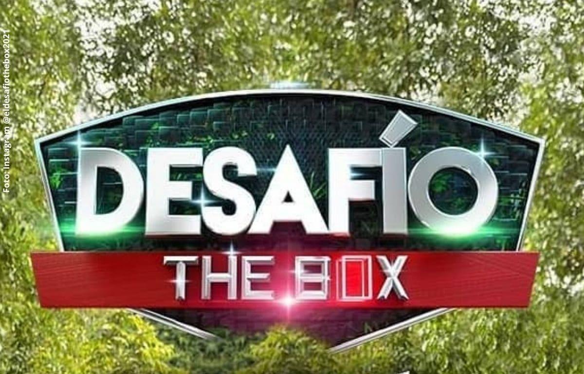 Por detalle televidentes aseguran que 'El Desafío The Box' es una farsa