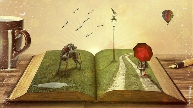 ilustración de sueños