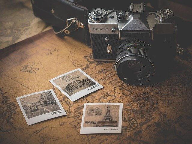 foto de viajes