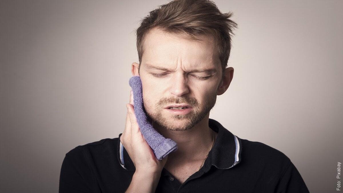 ¿Qué sirve par el dolor de muela?