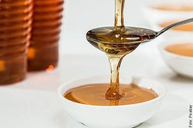foto de miel