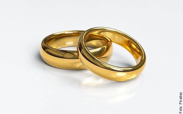 foto de anillos