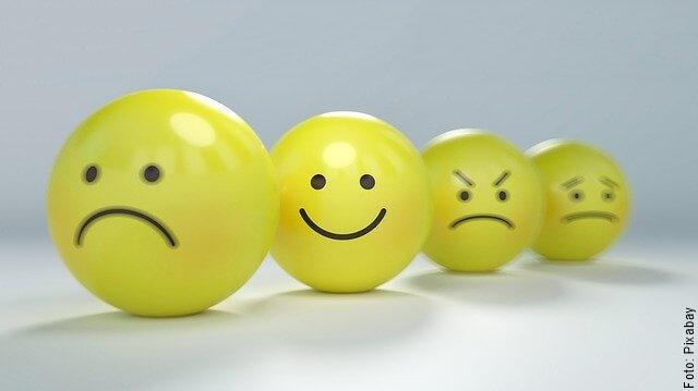 ilustración de emociones