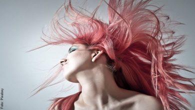 Tintes para el cabello que están de moda, ¡atrévete a cambiar!