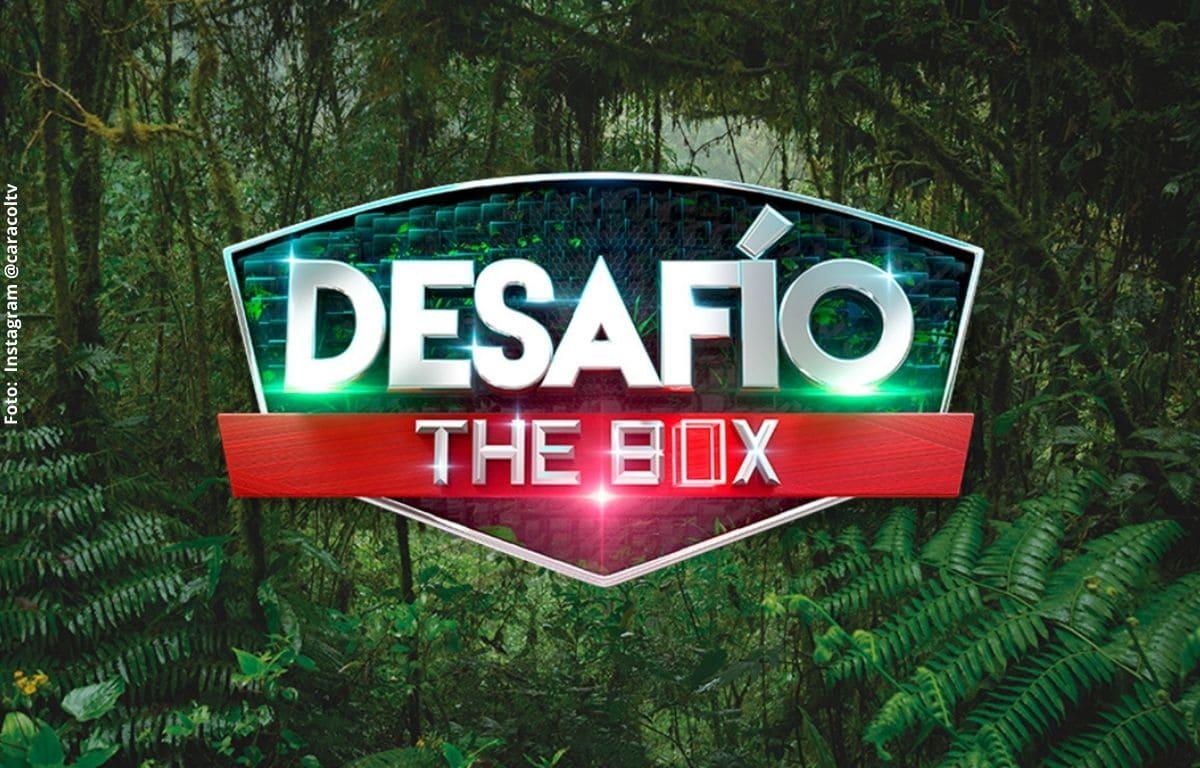 Un objeto visto en 'El Desafío, The Box' generó polémica