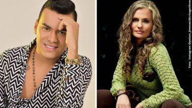 Yeison Jiménez le hizo curioso piropo a Aura Cristina por su sexy video