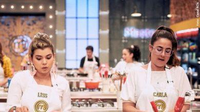 A Liss Pereira y a Carla Giraldo les tocó cocinar juntas en MasterChef