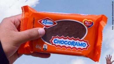 Chocoramo se convirtió en la sensación en Estados Unidos