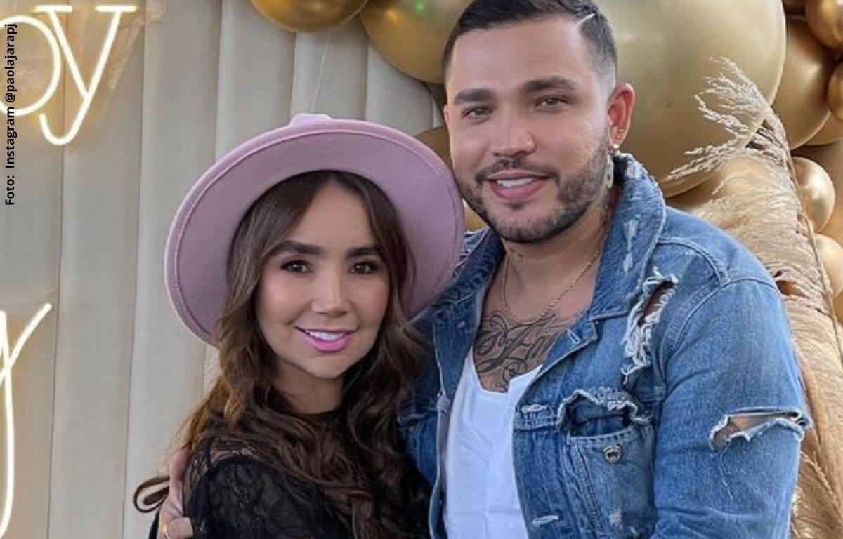 La curiosa temática que tendrá la boda de Jessi Uribe y Paola Jara