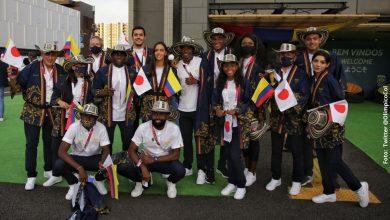 La presentación de Colombia en Los Juegos Olímpicos descrestó