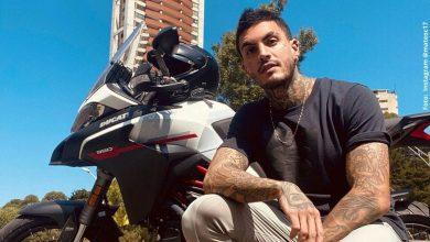Mateo Carvajal tuvo dolorosa lesión y será operado
