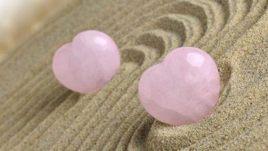 ¿Para qué sirve el cuarzo rosa?, conoce sus propiedades
