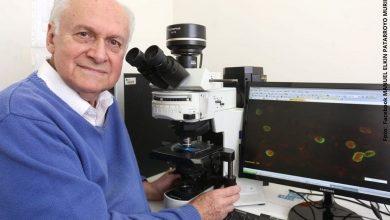 Patarroyo asegura que su vacuna contra el covid-19 será la más efectiva
