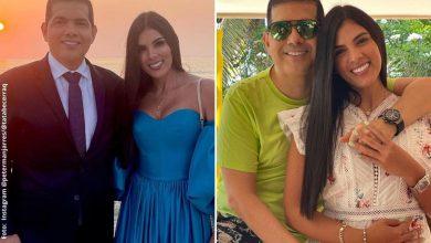 """Peter Manjarrés es tildado de """"machista"""" por no dejar trabajar a su esposa"""