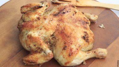 Pollo al horno, receta tradicional y deliciosa para compartir