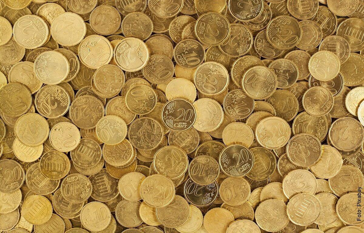 ¿Qué significa soñar con monedas? ¡No lo imaginabas!