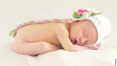 ¿Qué significa soñar con un bebé recién nacido?