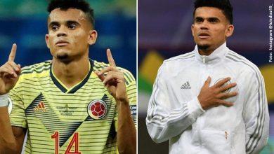 ¿Quién es Luis Díaz? La nueva promesa de la Selección Colombia
