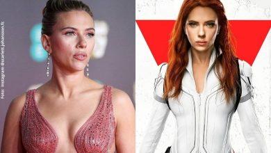 Scarlett Johansson demanda a Disney por lanzamiento digital de 'Black Widow'