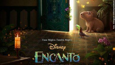 Se conoce el primer Tráiler de la película 'Encanto' de Disney