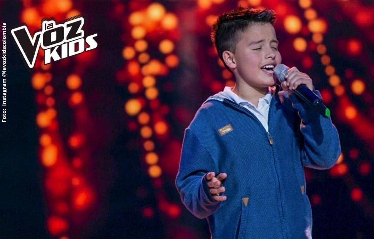 Se conoce quienes serán los nuevos jurados de 'La Voz Kids'