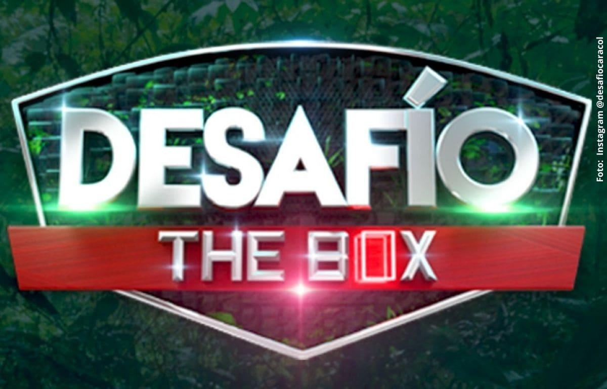 Se filtró foto donde se ven a los ganadores del 'Desafío, The Box'