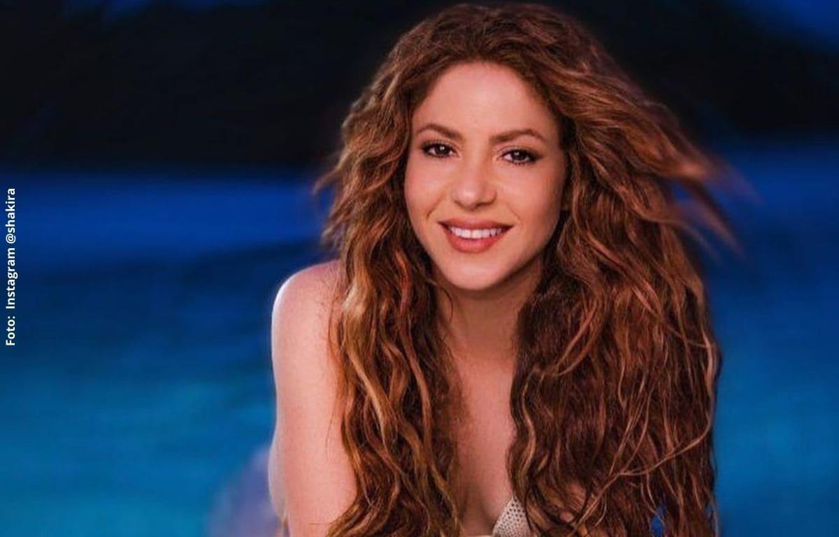 Shakira no permite que sus hijos escuchen su música