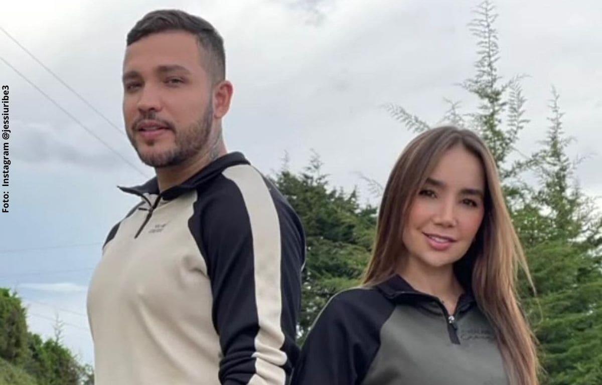 Vidente asegura que Paola Jara y Jessi Uribe no llegarán a casarse
