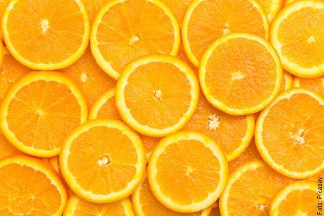 foto de naranjas