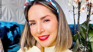 Carmen Villalobos se despachó contra personas que comen carne