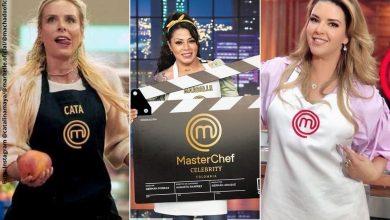 Catalina Maya reveló que Marbelle sí tenía razón con Alicia Machado