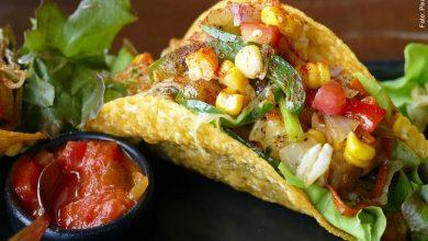¿Cómo hacer tacos mexicanos? Receta práctica