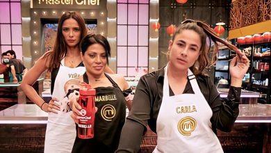 Críticas a Carla Giraldo y Viña Machado por ayudar a Marbelle