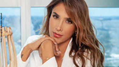 Daniela Ospina presumió orgullosa las estrías de sus glúteos