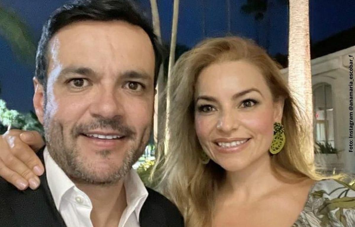 El curioso agüero por el que Juan Diego Alvira no usa argolla de matrimonio