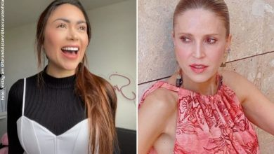 Epa Colombia se casó la espina con Alejandra Azcárate