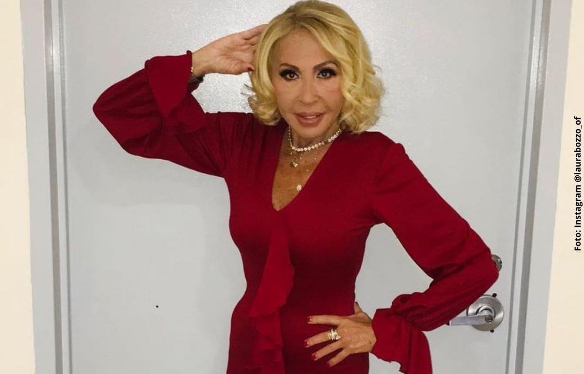 Fiscalía Mexicana pide a Interpol una circular roja para buscar a Laura Bozzo