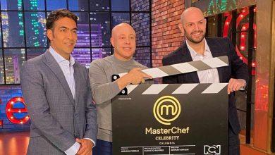 Internautas eligieron al mejor jurado de MasterChef Celebrity