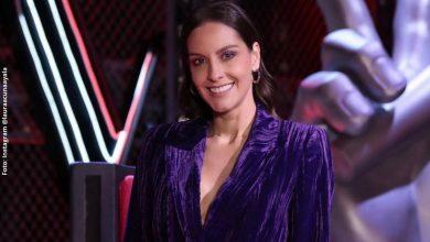 Laura Acuña repetirá como presentadora en otro reality de Caracol