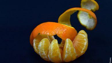 ¿Para qué sirve la cáscara de mandarina? ¡No la botes!