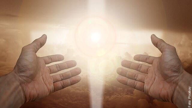 ilustración de divinidad