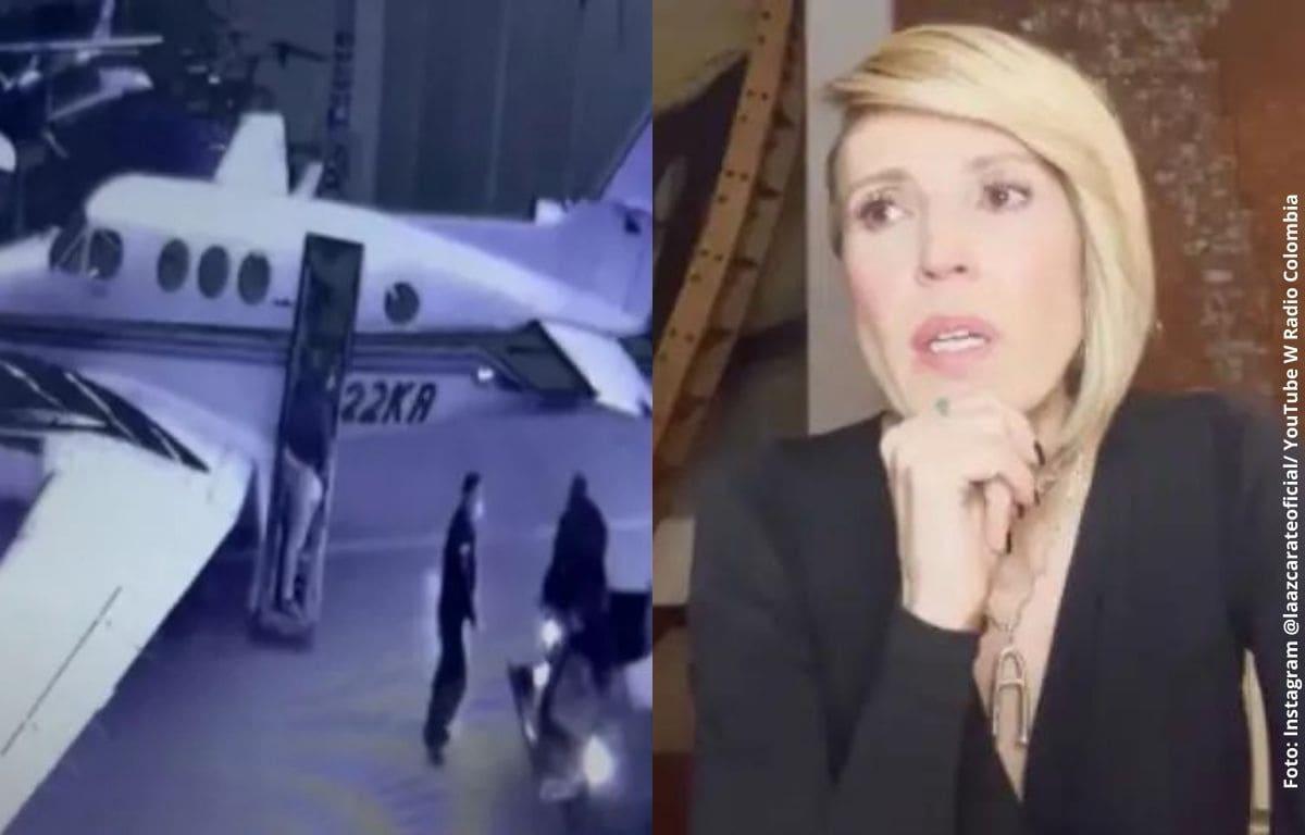 Se publica video donde es cargada la narcoavioneta incautada en Providencia
