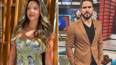 Se rumora que Daniella Álvarez y Daniel Arenas tendrían una relación