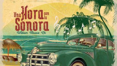 Una Hora con La Sonora   28 de agosto de 2021