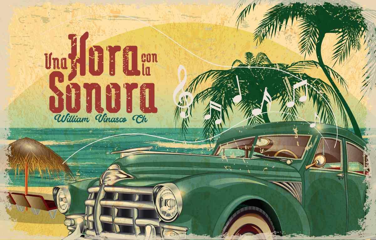 Una Hora con La Sonora | 28 de agosto de 2021